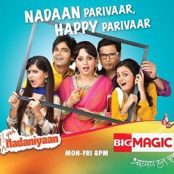 total-nadaniyaan-season-3-serial-Dashami-on-big-magic-mt-wiki